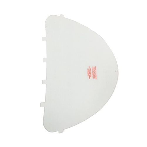 Airkos Navitek Replacement Clear Grinding Visor AX3415