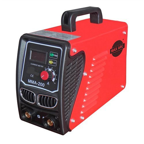 Max Arc 200 MMA Inverter Welder