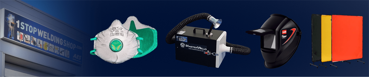 Fume Extraction, Welding PPE & Welding Safety
