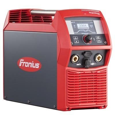 Fronius MagicWave 230i TIG Welder Package Options