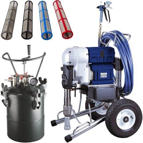 Paint Spraying Equipment