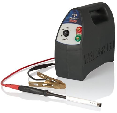 WeldBrush WB300 Weld Cleaning Machine