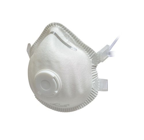 S.1451 FFP1 Valved Face Mask