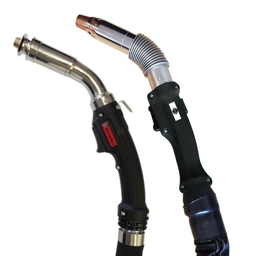 On Torch Welding Fume Extraction & On Torch Extraction