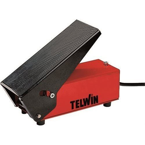Welding Turntable Telwin TR300 Remote Foot Control