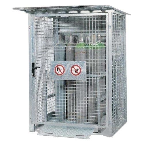 Gas Cylinder Storage