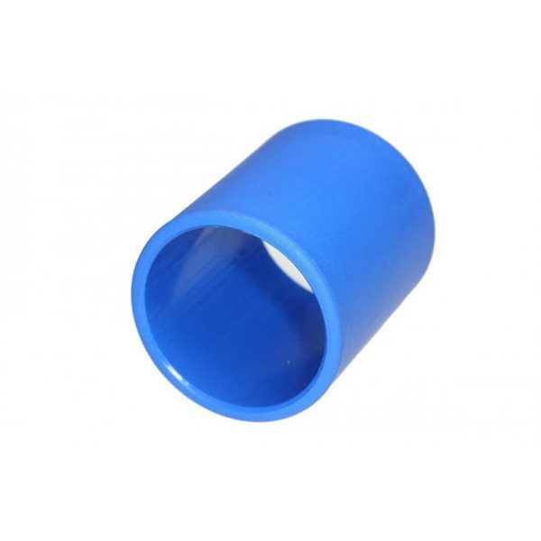 Blue Plastic Spacer for 1 inch Pipe 50mm (Pack 10)