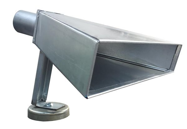 MasterWeld MW9000 HD Magnetic Suction Head with Stand