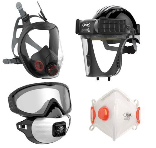 JSP Respiratory Protection
