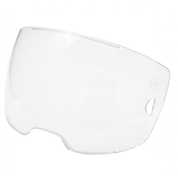 Esab HD front cover lens clear