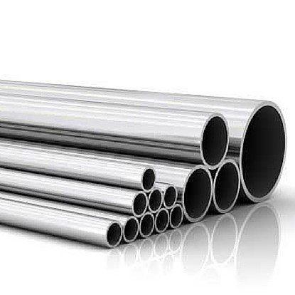 High Vacuum Steel Pipe
