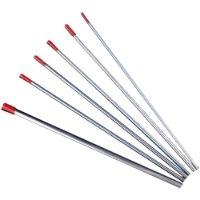 2.4mm Genuine Interlas Red Tip (2% Thoriated Tungsten Electrodes)