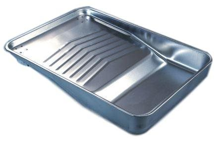 P.1718 Metal Paint Tray