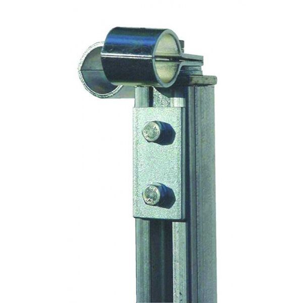 Adjustable Column Galvanised for 1 Inch Pipe Up to 2300mm