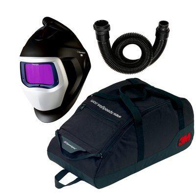 3M Speedglas 9100 Air with Filter 9100XX Upgrade Kit