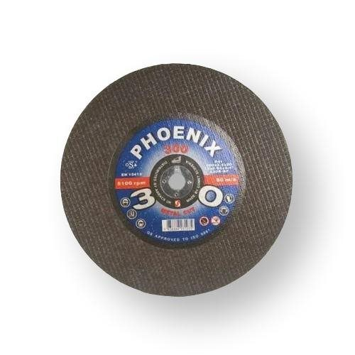Metal Chopsaw Disc