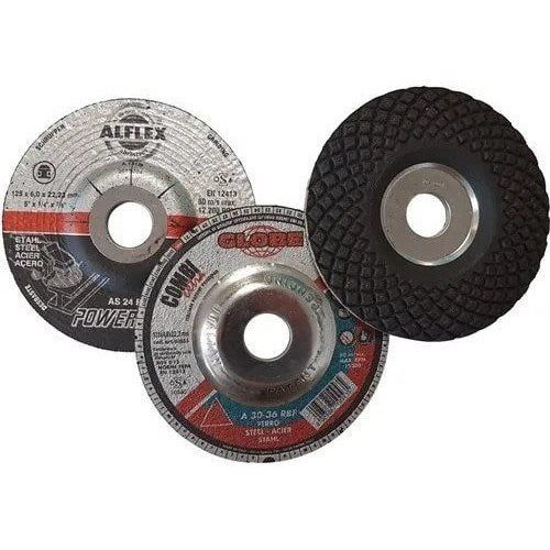 Cutting Discs and Grinding Discs