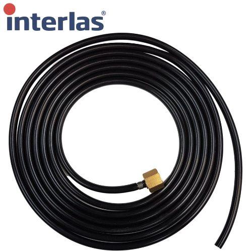 Genuine Interlas® 401 Water Hose 8 Metre