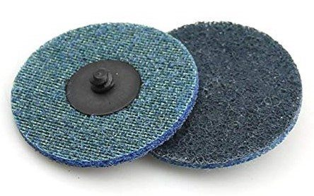75mm Surface Conditioning Roloc Discs Fine Grade