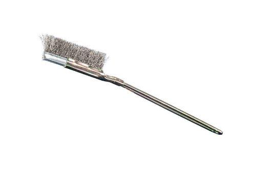 Slim Hand Brush Stainless Steel Pt No 1791