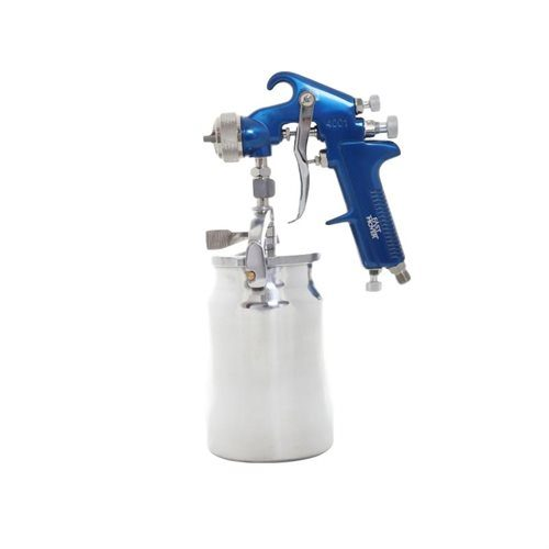 Conventional Spray Gun Suction Fed 1.8mm