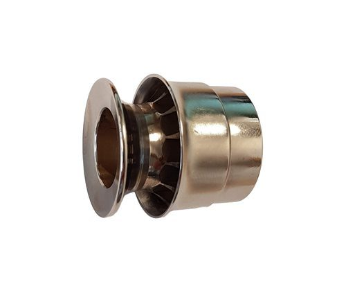 MasterWeld 400-500 Outer Fume Extraction Nozzle - Short