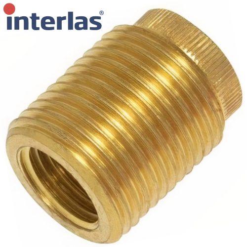 Genuine Interlas® Gas Lens Body 2.4mm 121, 301