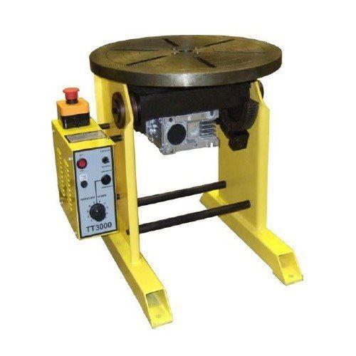 Welding Turntable TT600