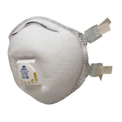 3M 9925 Weld Fume Respirator