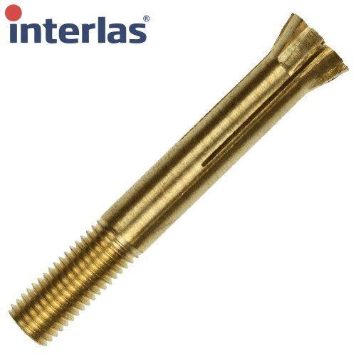 Genuine Interlas® TIG Collet 2.4mm 121, 301