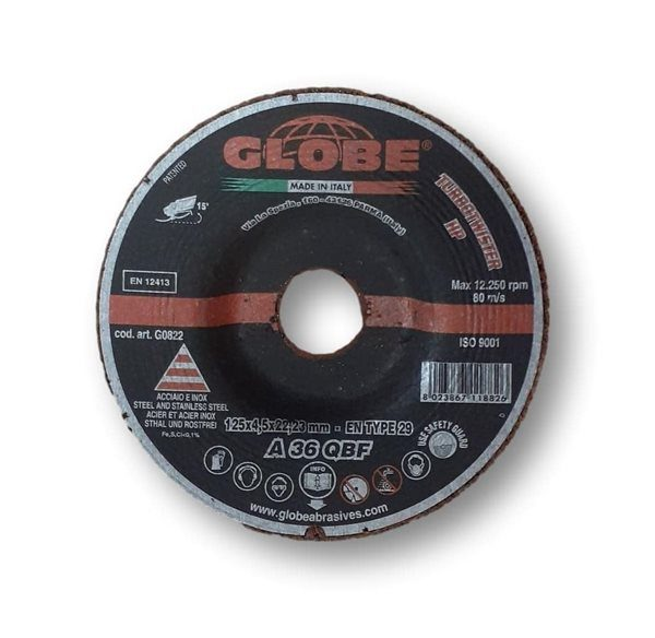Globe Turbotwister