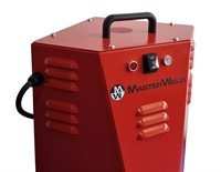 MasterWeld MW9000 240V c/w 3mtr Hose, 24 VAC RC