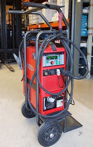Fronius Magicwave 250 Water Cooled Second Hand TIG Welder