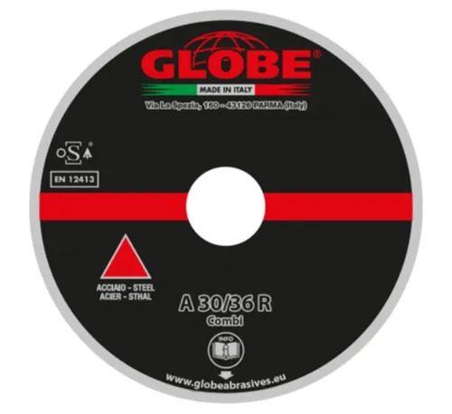 Globe Combi Disc