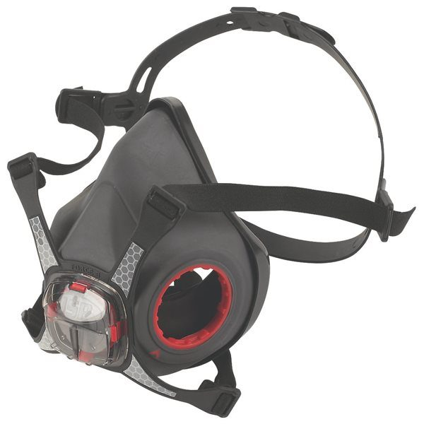 JSP Force 8 Size Small (126mm) (Mask Only) BHG003-1L5-000