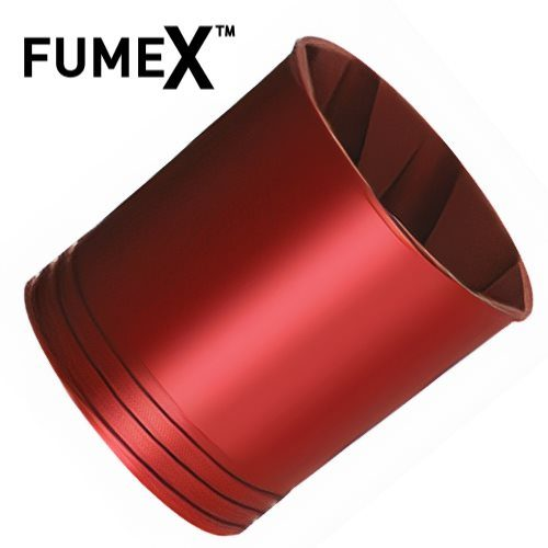 FumeX™ Bell Style Fume Extraction Nozzle