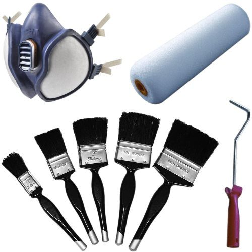Coatings & Spray Accessories