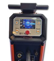 Max-Arc 350 Amp Dual Pulse MIG Welder Package 415V