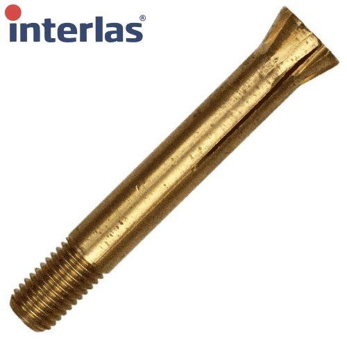 Genuine Interlas® TIG Collet 1.6mm 121, 301