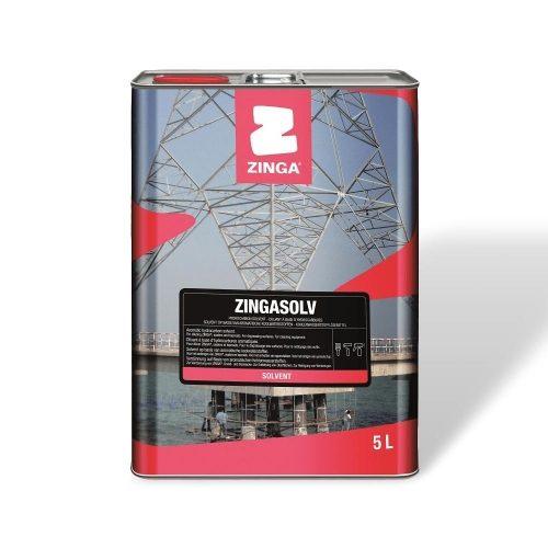 Zinga Zingasolv Thinner 5 Litre