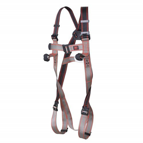 JSP Pioneer 2-Point Quick Release Harness FAR0209
