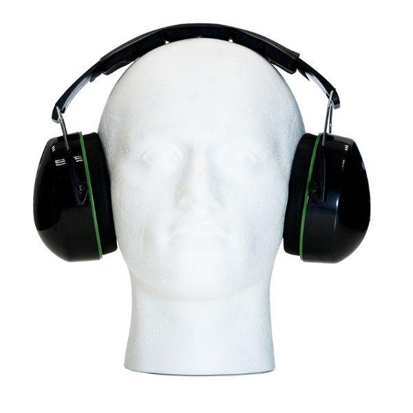 SNR30 Heavy Duty Safety Ear Defender