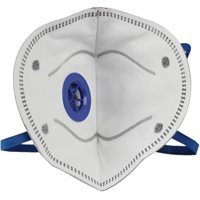 Valve Disposable Face Covering